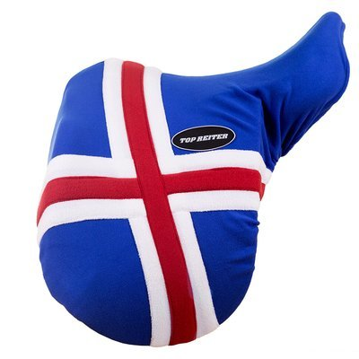 Top Reiter Saddle Cover ICELAND