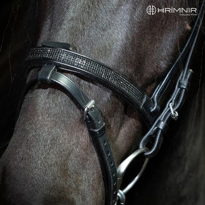 Hrimnir Flash Noseband Lava