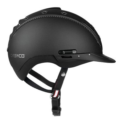 Casco Mistrall-2 Black
