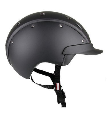 Casco Champ-6 Black