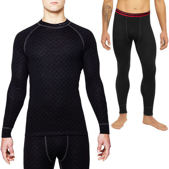 Merino Xtreme Base Combo - Men