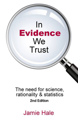 In Evidence We Trust 2nd Edition (eBook)
