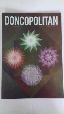 Doncopolitan Issue 13