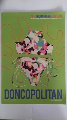 Doncopolitan Issue 17