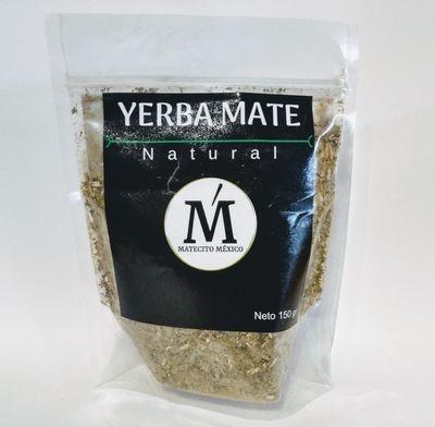 Yerba Mate Natural Matecito