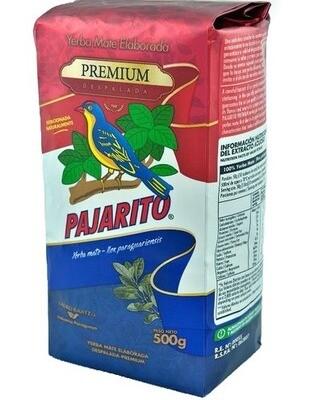 PAJARITO PREMIUM  500 gr