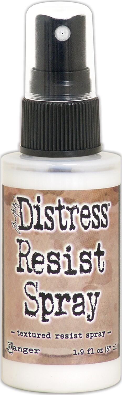 Tim Holtz DISTRESS RESIST SPRAY 2oz Bottle