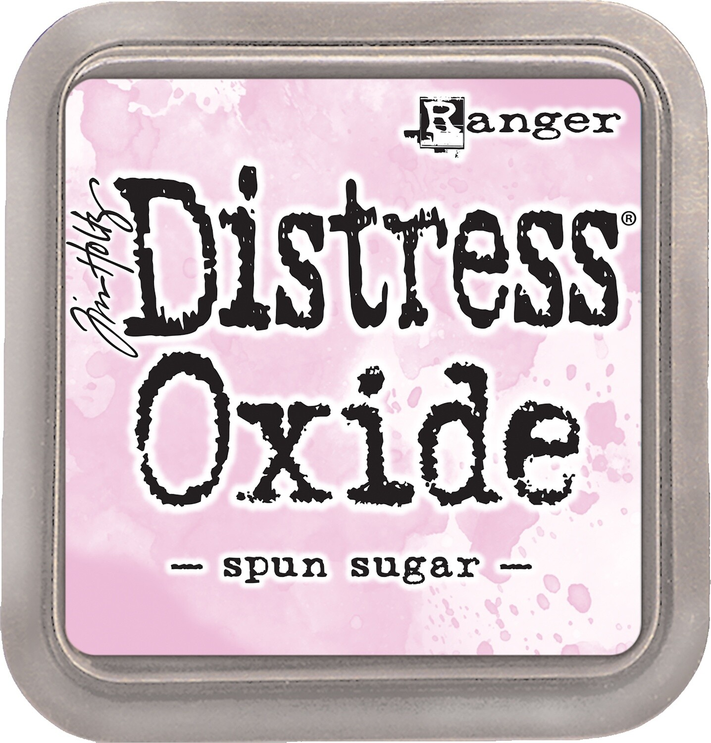 Tim Holtz Distress SPUN SUGAR Oxides Ink Pad