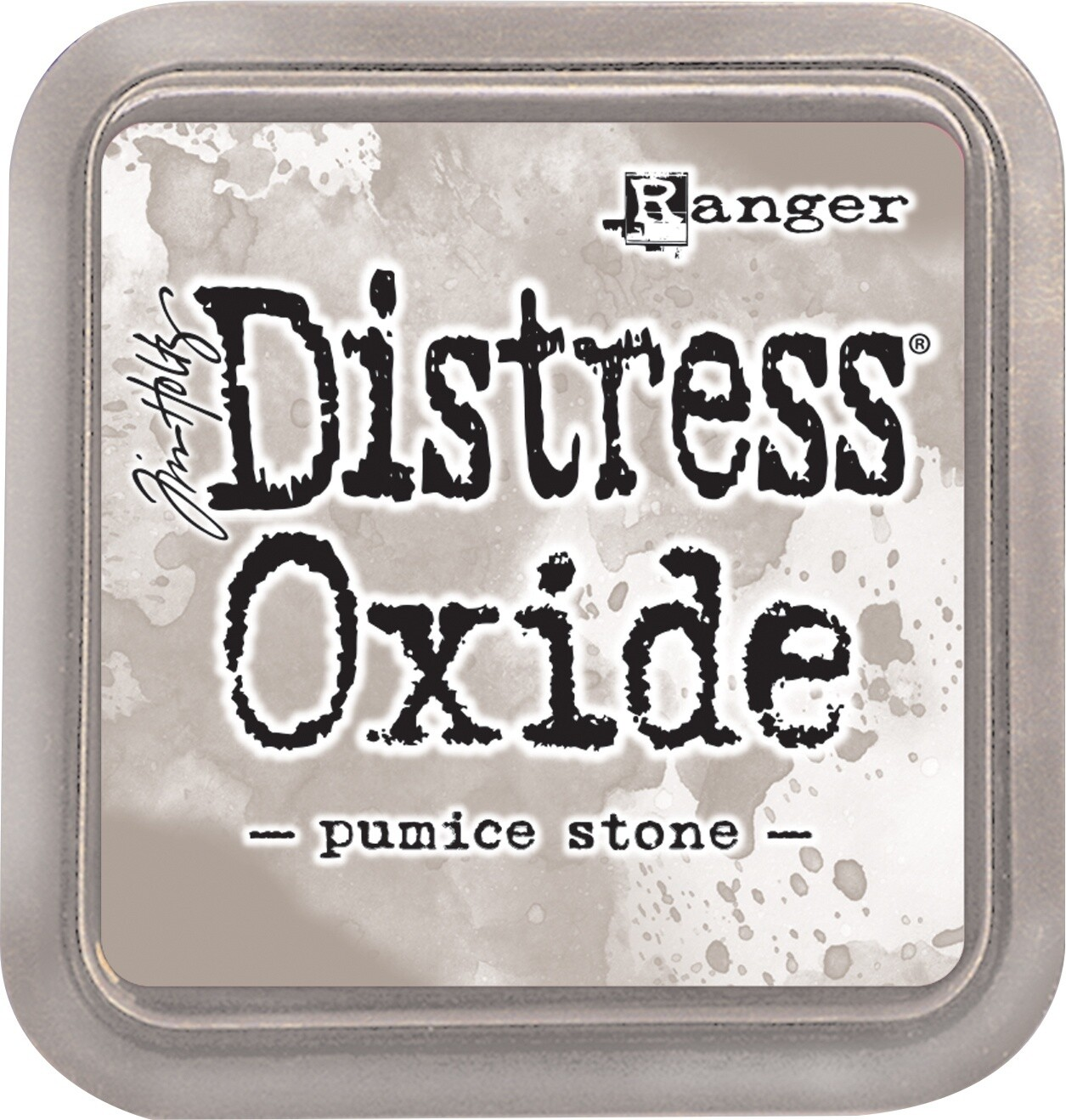 Tim Holtz Distress PUMICE STONE Oxides Ink Pad