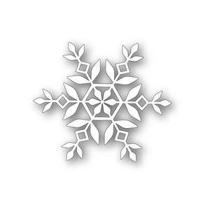 Simon Says Stamp KATE SNOWFLAKE Die