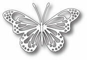Memory Box LUNETTE BUTTERFLY Craft Die