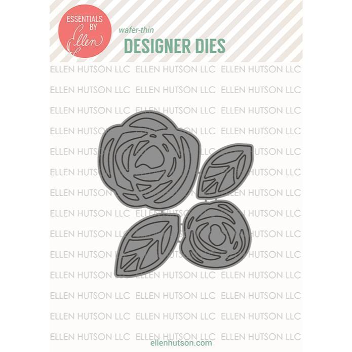 Essentials By Ellen BOLD BLOSSOM Designer Dies