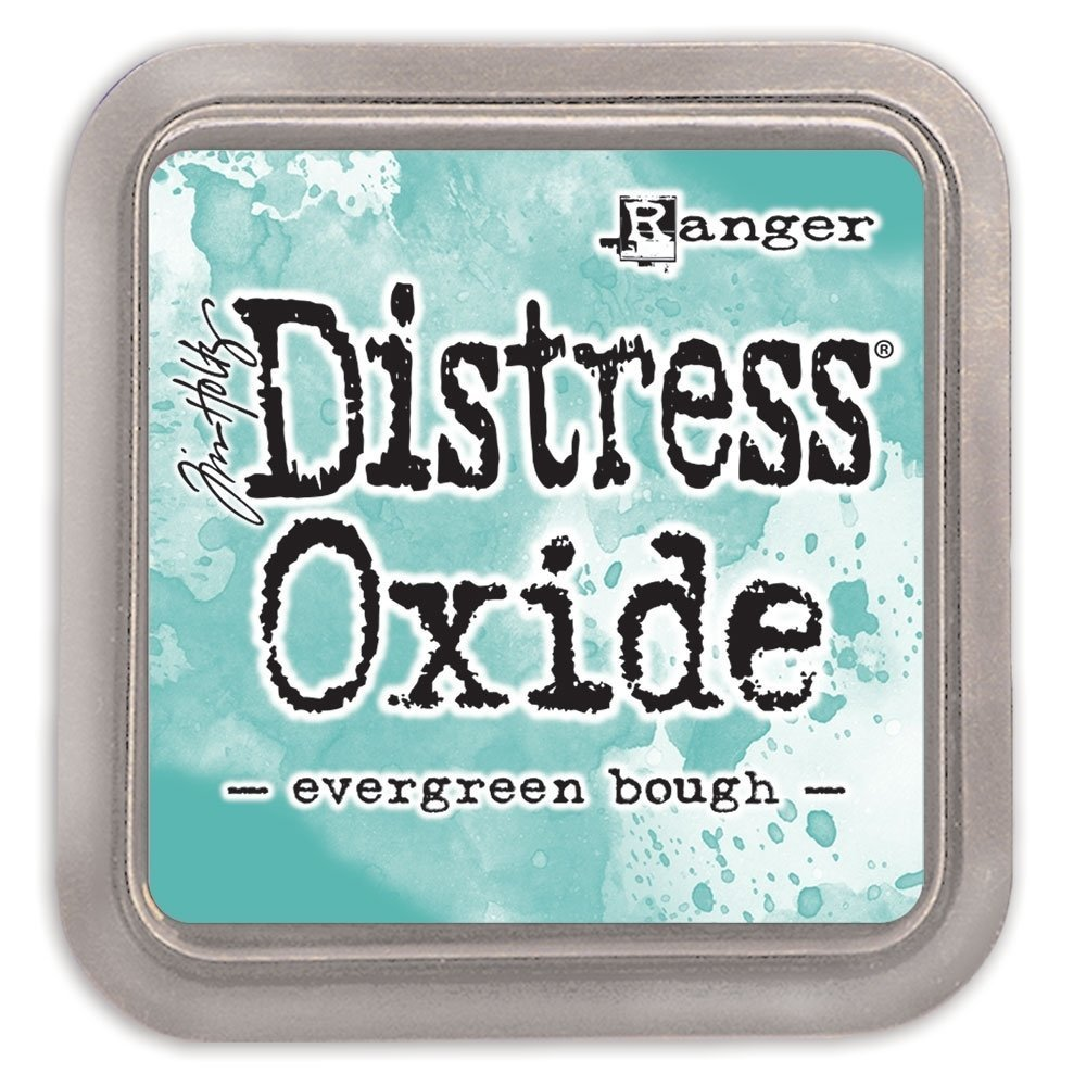 Tim Holtz EVERGREEN BOUGH Distress Oxide Ink Pad