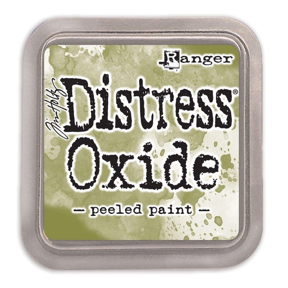 Tim Holtz PEELED PAINT Distress Oxide Pad