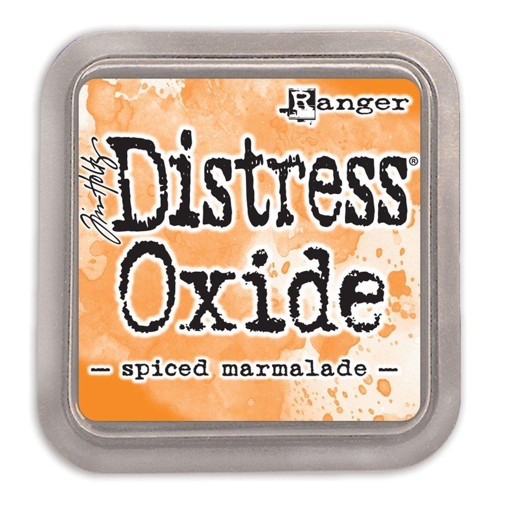 Tim Holtz SPICED MARMALADE Distress Oxide Pad