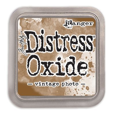 Tim Holtz VINTAGE PHOTO Distress Oxide Pad