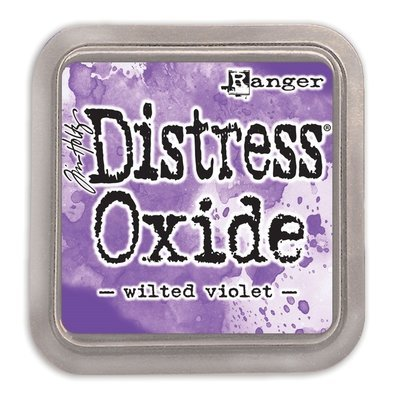 Tim Holtz WILTED VIOLET Distress Oxide Pad