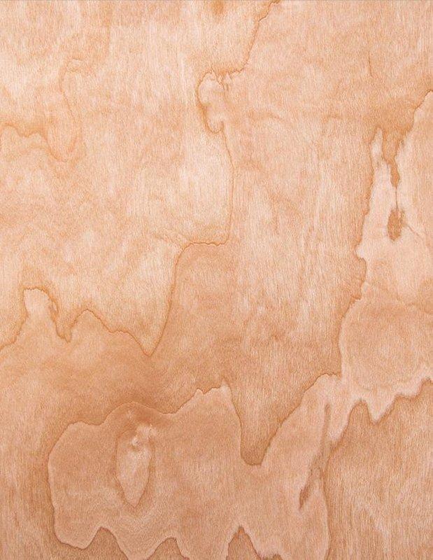 CHERRY WOOD Textured Cardstock - 5/pk