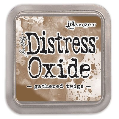 Tim Holtz GATHERED TWIGS Distress Oxide Ink Pad