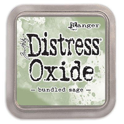 Tim Holtz BUNDLED SAGE Distress Oxide Ink Pad