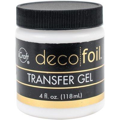 iCraft Deco Foil TRNSFR GEL