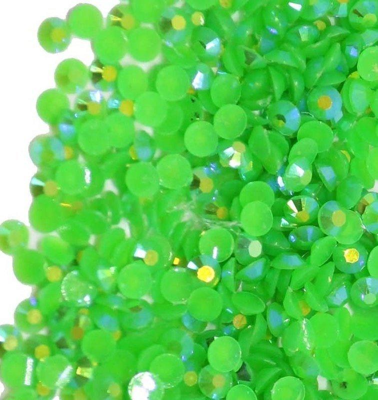 Stardust FRESH GREEN Jewels