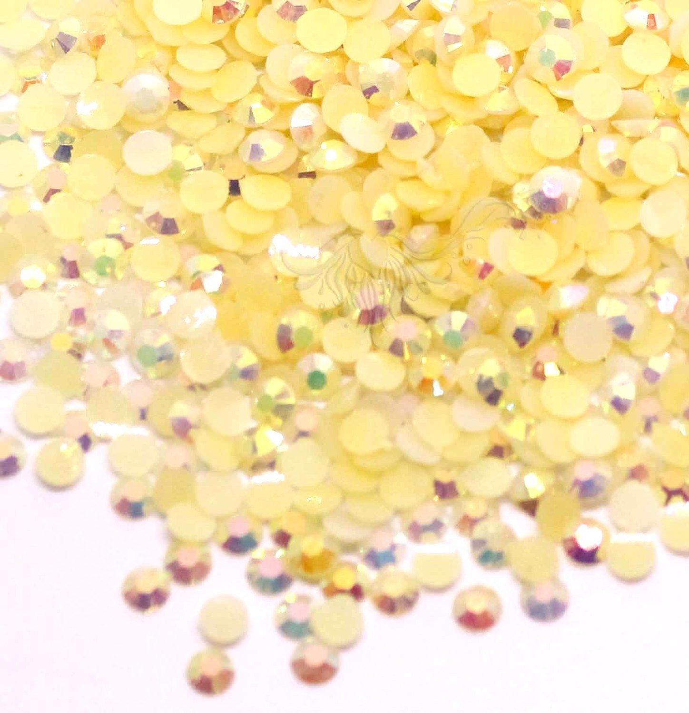 Stardust PAPAYA WHIP Jewels