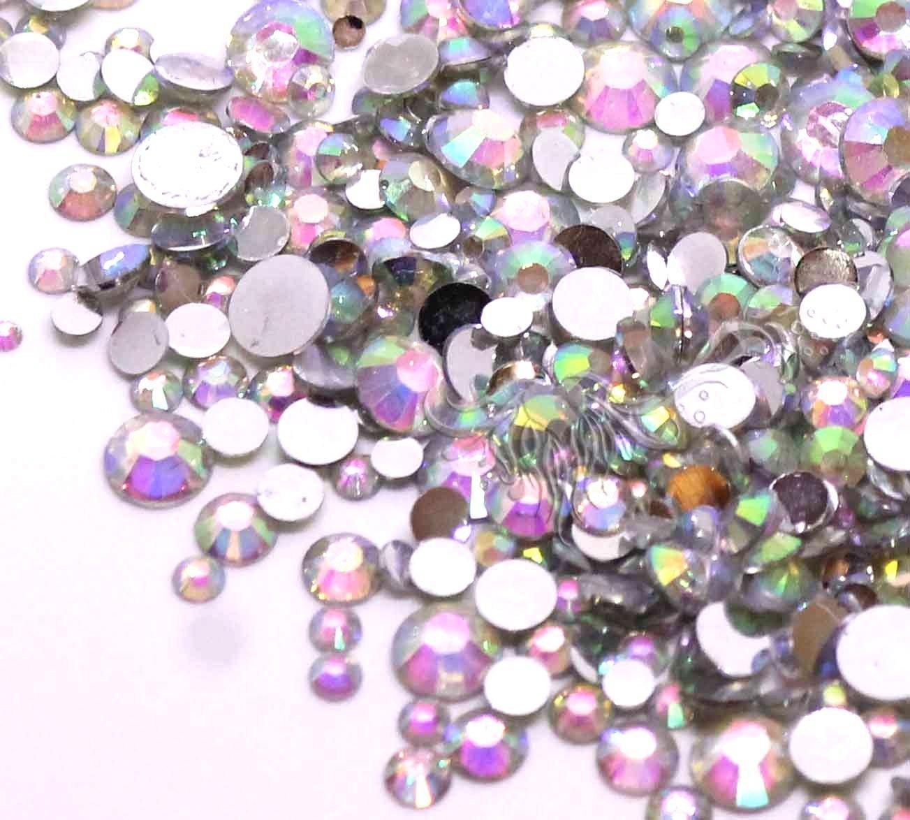Stardust SHIMMERING OPAL SPECKS Jewels Mix
