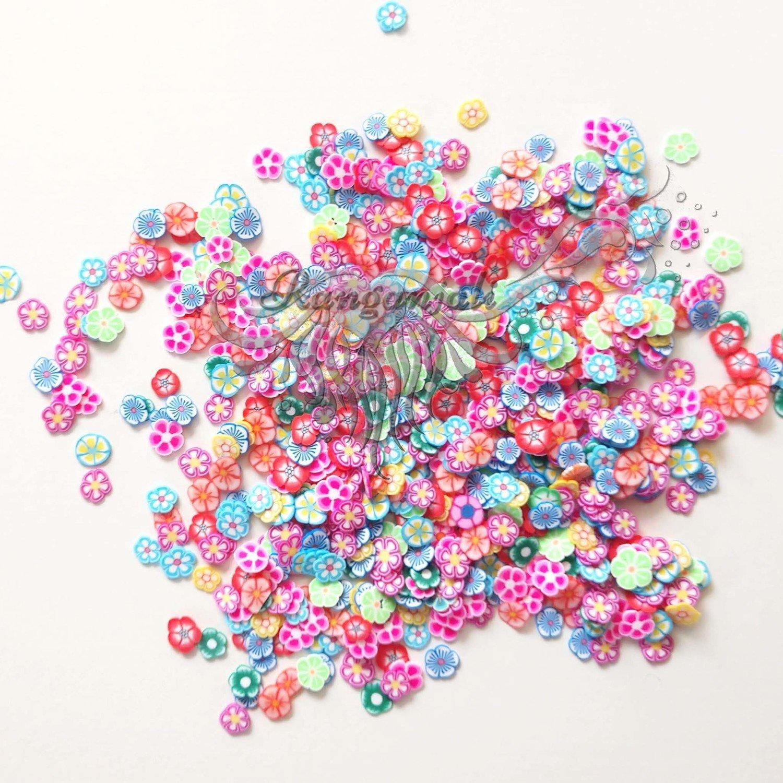 Stardust FLORAL Shaker Bit Mix