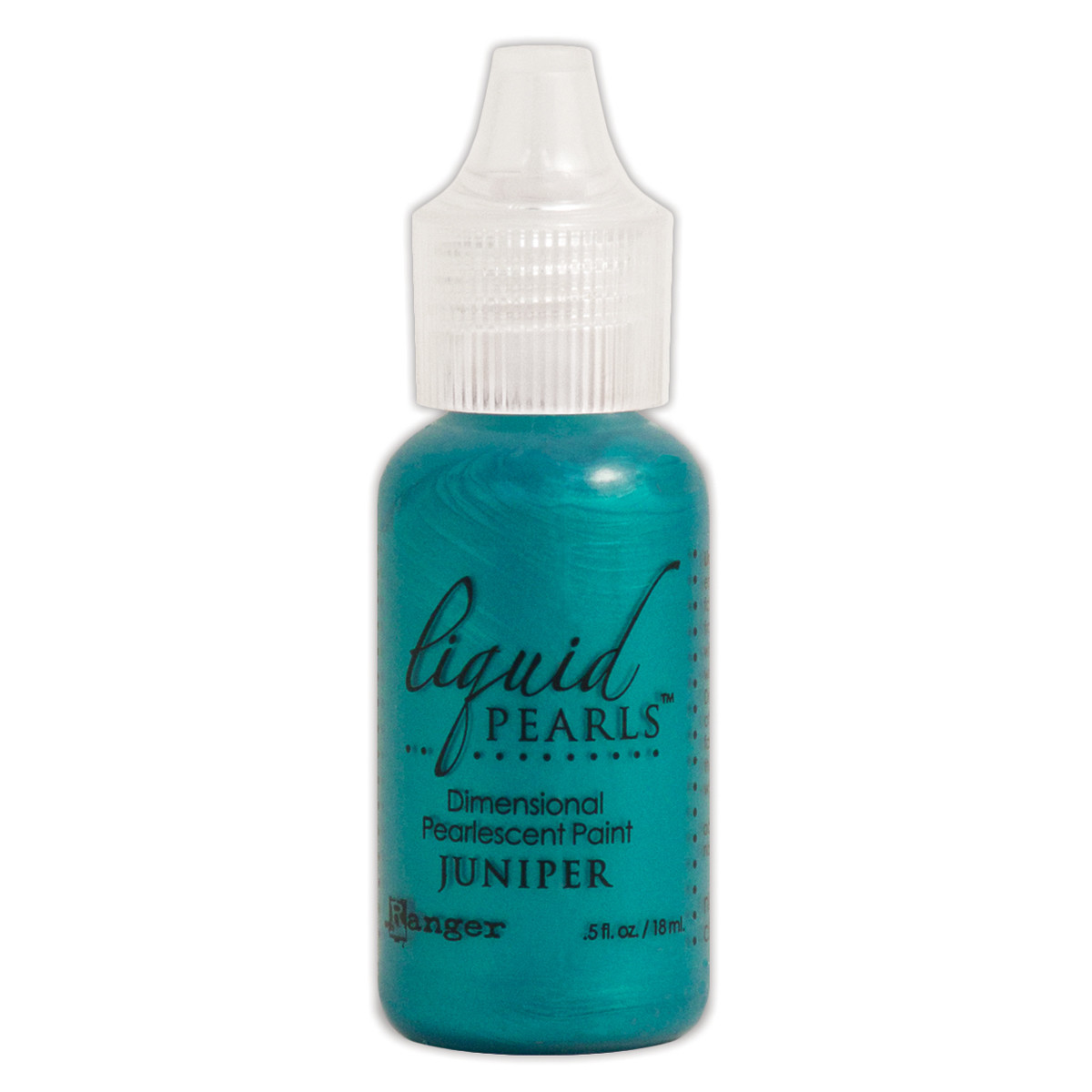 Ranger JUNIPER Liquid Pearls Dimensional Pearlescent Paint