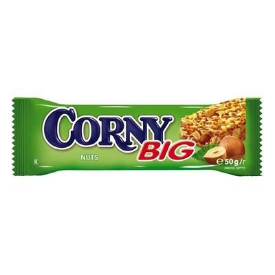Злаковый батончик Corny (Полоска злаковая с лесными орехами)