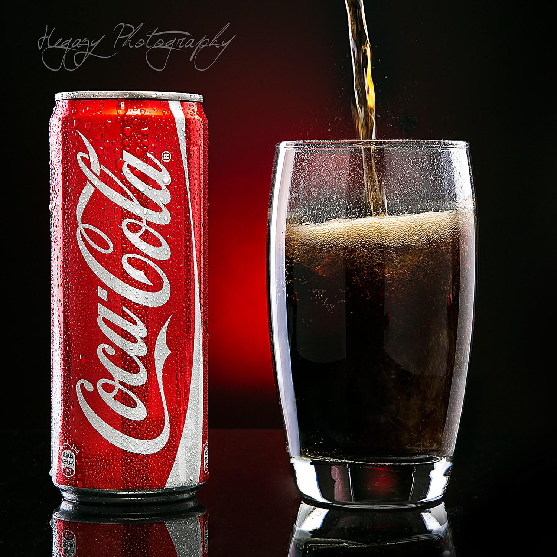 Coca Cola  (Россия)