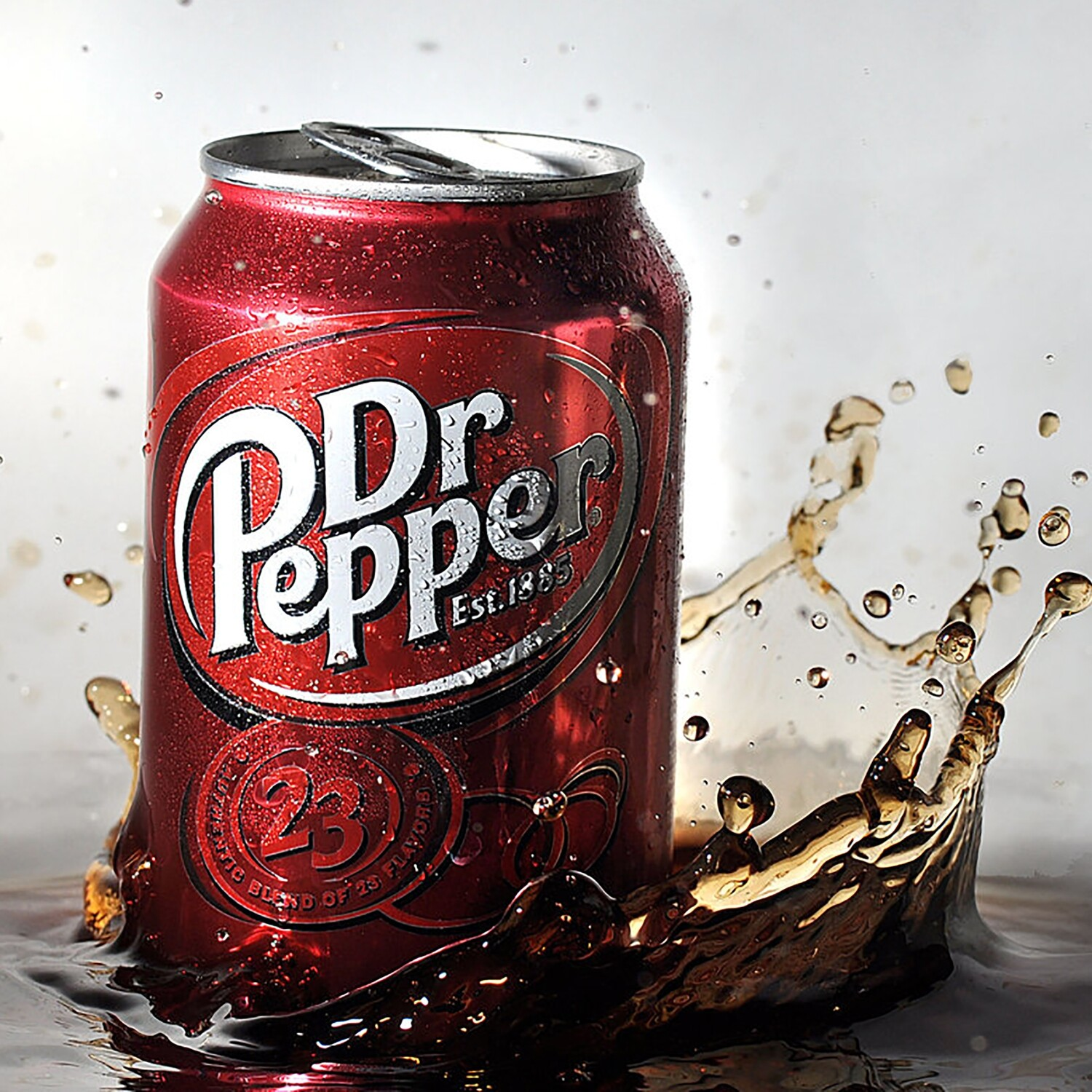 Dr. Pepper (Made in USA)
