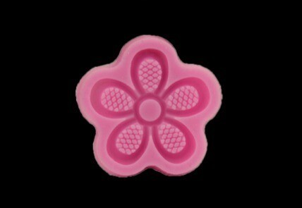 Small Flower Lace Mat/Mold