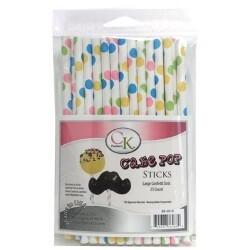 Paper Straws - Confetti