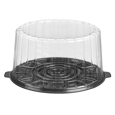 9 inch Double Layer Cake Container