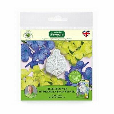 Flower Pro Hydrangea Back Veiner