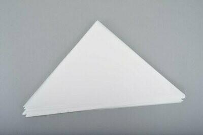 Parchment Triangles - 12