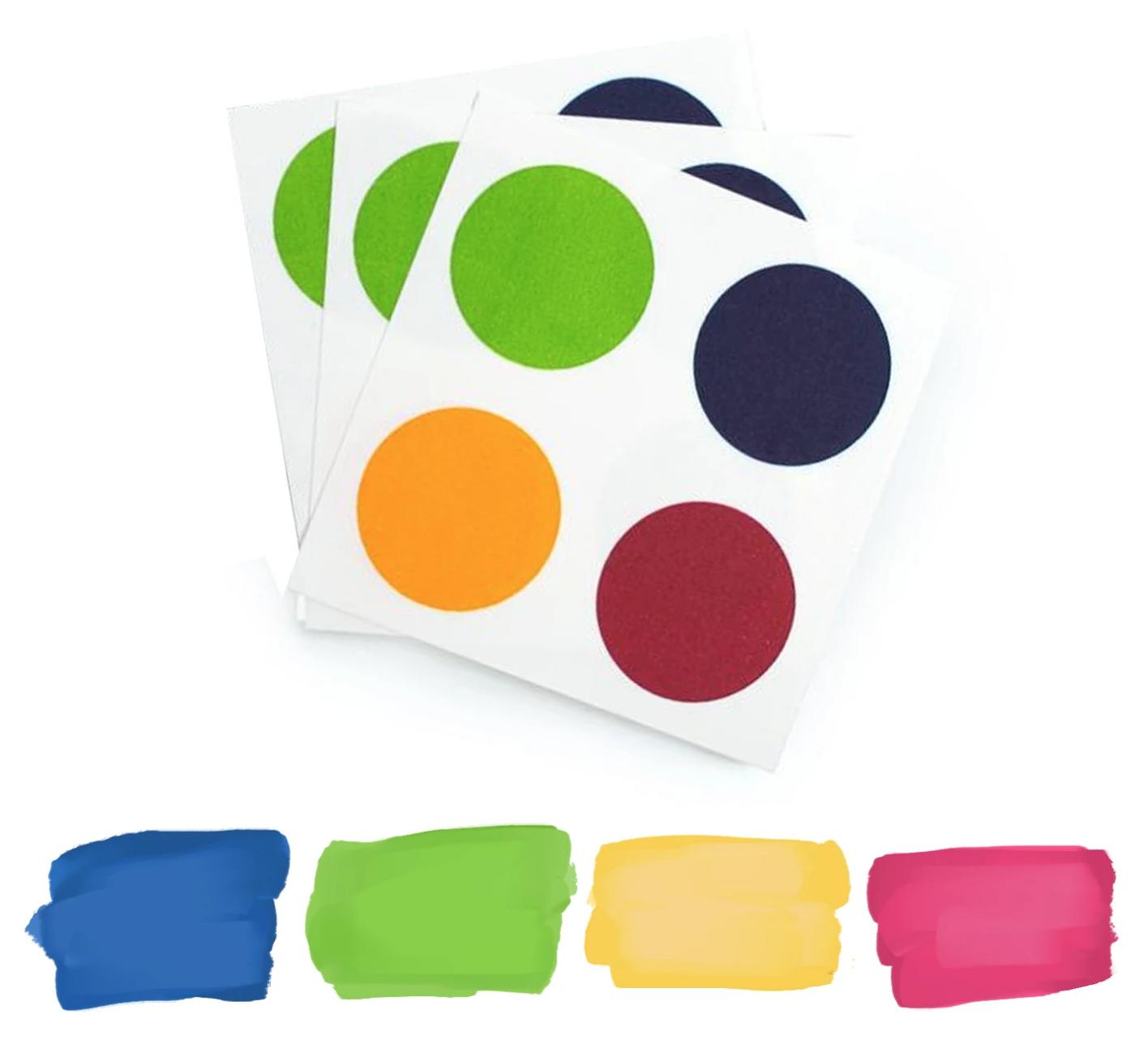 PYO Paint Palettes - Original Colors