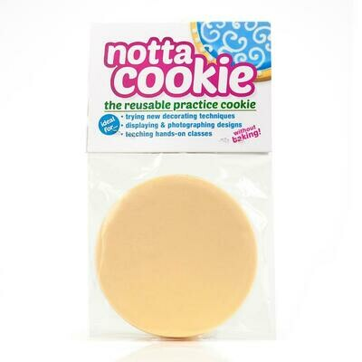 Notta Cookie
