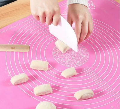Pastry Silicone Work Mat