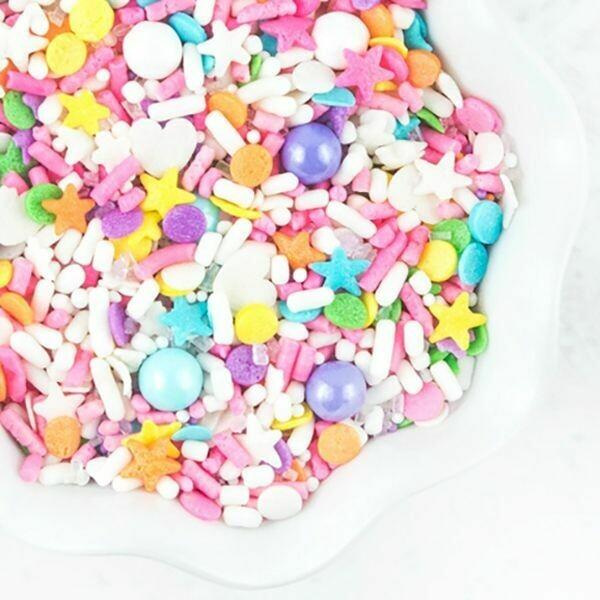 Sweet Dreams Sprinkle Mix