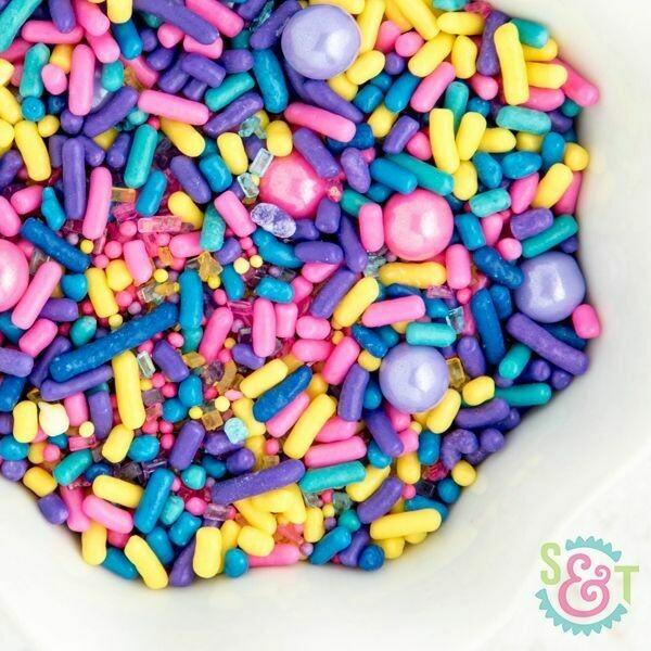 Pixie Dust Sprinkle Mix