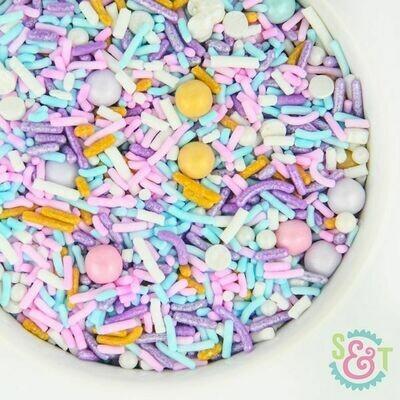 Sugar Plum Sprinkle Mix