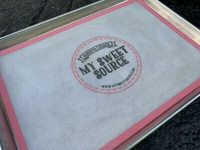 MSS Silicone Baking Mat