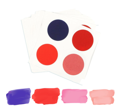PYO Paint Palettes - Valentine's Day
