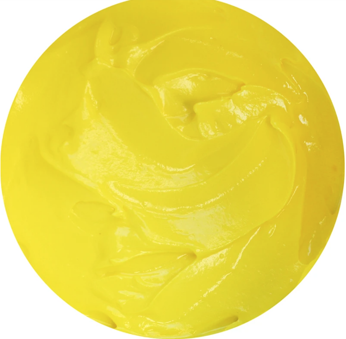Cookie Countess Gel Icing Color 2oz - Sunshine Yellow