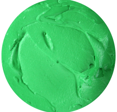 Cookie Countess Gel Icing Color 2oz -Gourmet Green