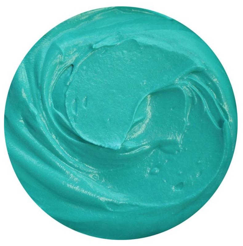 Cookie Countess Gel Icing Color 2oz - Mermaid Teal