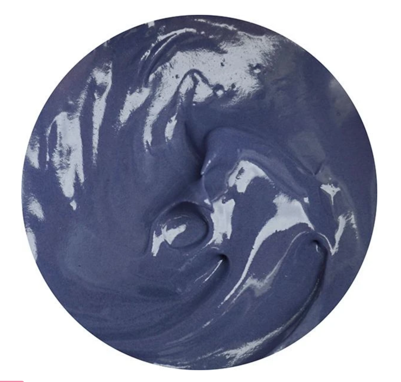 Cookie Countess Gel Icing Color 2oz - Storm Blue